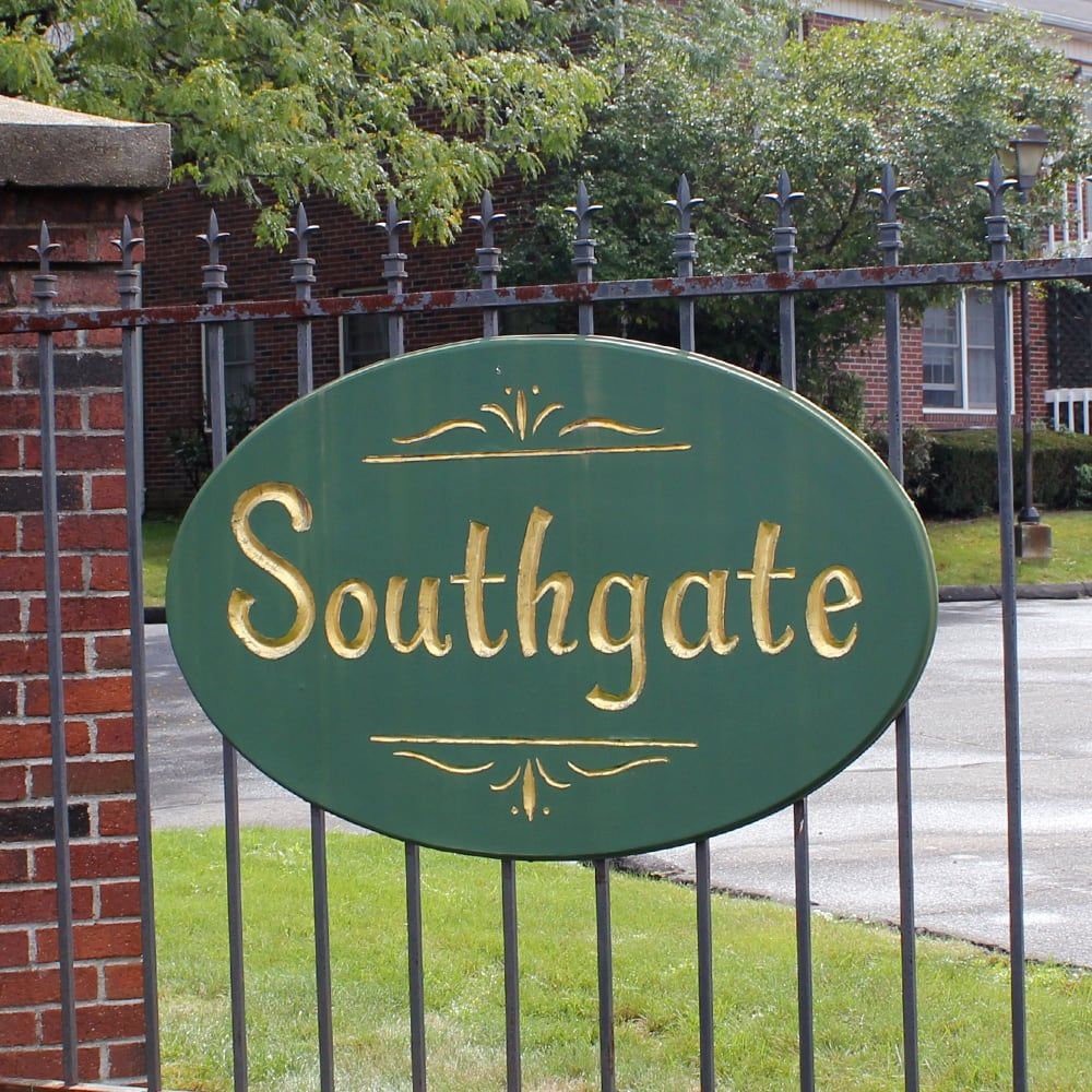 Apartments For Rent in Southington CT | Southgate Apartments