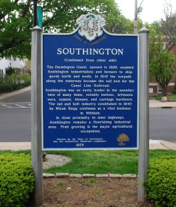 Town of Southington | Sign